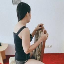 Sexinserat von Hobbyhure Asia-Hana aus Magdeburg, Telefon